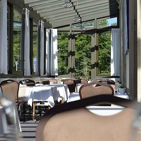 Restaurant a Genève - Restaurant avec terrasse à genève - restaurant vieux bois genève