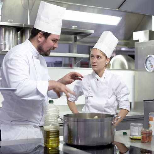 EHG Traiteur - Faites appel à un Chef de Cuisine à domicile à Genève - Call on a Chef at Home in Geneva