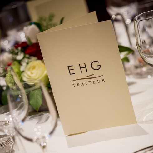 EHG Traiteur, un traiteur à genève au service de votre banquet