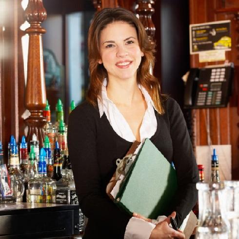 Gestionnaire de bar - Notre responsable de Bar vous reçoit dans son établissement - Anifor