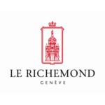 Hotel Le Richemond Genève - Alumni Alison Viard