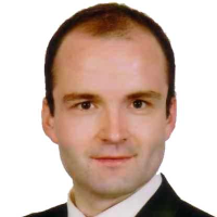 Olivier Berhnard Alumni de l'Ecole Hôtelière de Genève