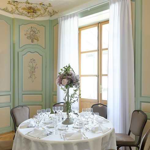 Book your business Lunch in Geneva at restaurant vieux bois