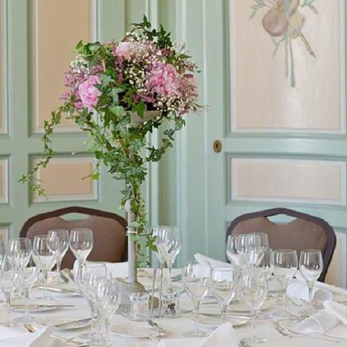 Business Lunch au Restaurant vieux bois à Genève 565x565