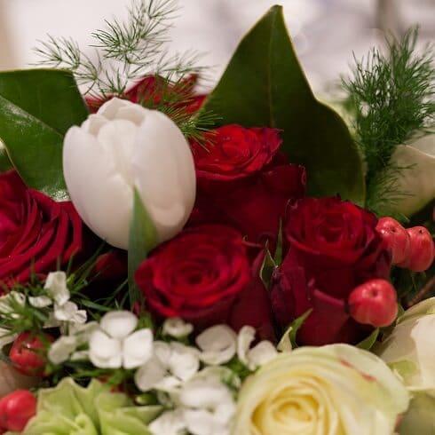 Organiser un anniversaire de mariage à Genève au restaurant ou avec un service traiteur