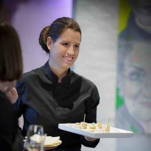 Signé EHG, un service de restauration au service de votre meeting a Genève
