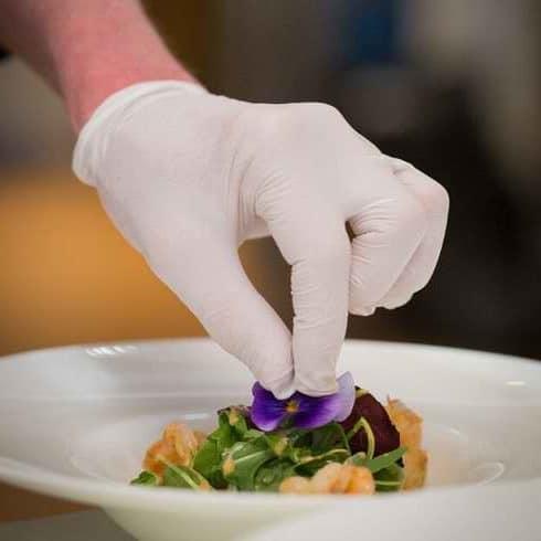 Signé EHG | Pour le succès de votre business lunch à Genève
