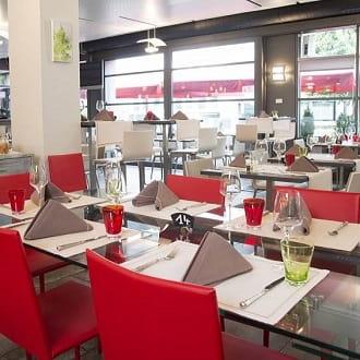 Le restaurant le Trinquet Geneve