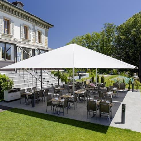 Organiser un repas de communion a Genève - restaurant vieux bois a Genève