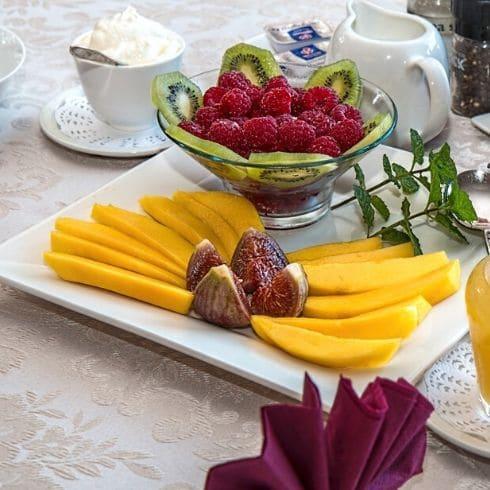 Planifier un petit déjeuner d'affaires à Genève