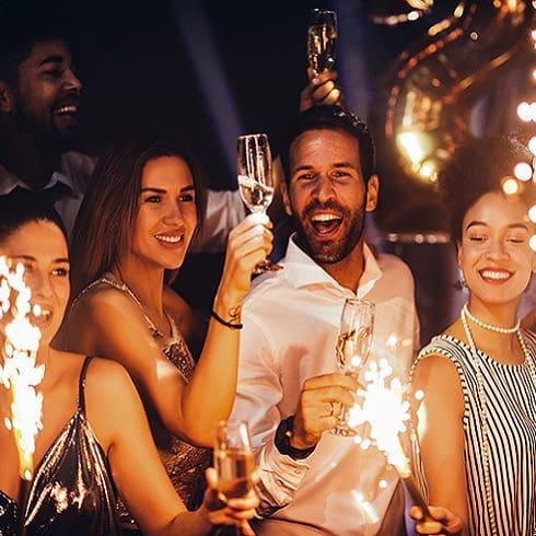 Planifier une fête de fin d'année d'entreprise à Genève