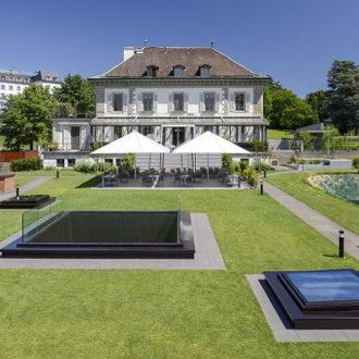 Rrstaurant in Geneva | Restaurant Vieux Bois - A deux pas de la place des Nations et de l'ONU