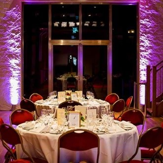 Diner Gala - Gala Dinner EHG Traiteur