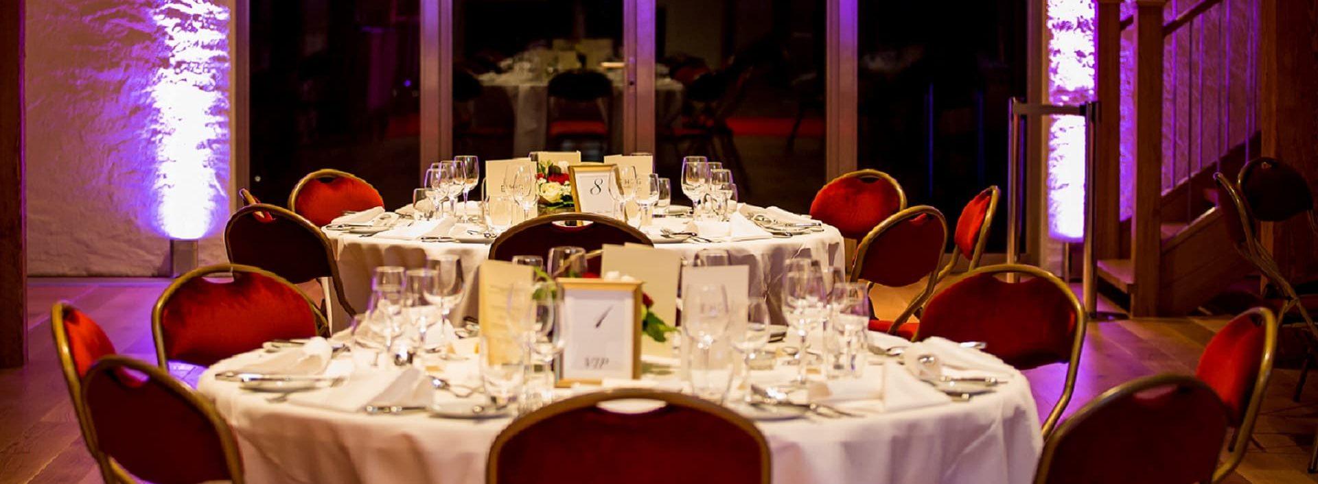 Organiser un événement professionnel à Genève