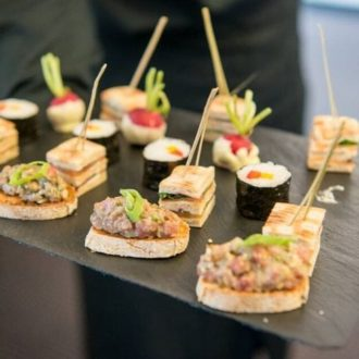 Event Caterer in geneva - catering service in geneva
