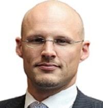 Gilles Marmy - Alumni EHG - Ecole Hôtelière de Genève