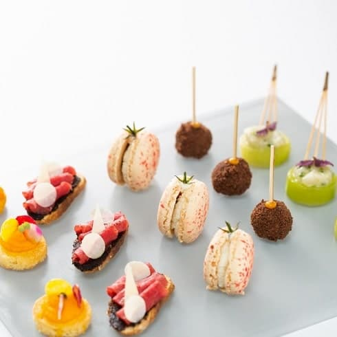 A success for your event in Geneva Catering services in Geneva - Passer un Bachelor apres l'Ecole Hôtelière de Geneve EHG Traiteur Genève - Meilleur Service traiteur de Genève - Canapés salés