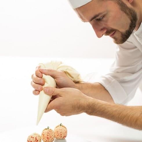 réussir un banquet traiteur EHG Traiteur - Meilleur traiteur de Genève - Benjamin Guyer Chef
