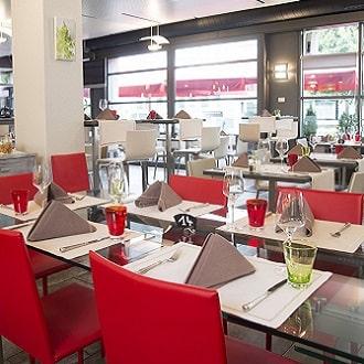 Ou Manger au restaurant à Genève