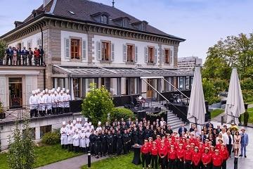Ecole Hôteliere de Genève - Ecole de management en Hotelleire en Suisse