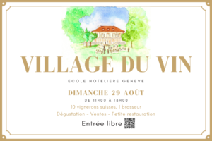 Village du vin