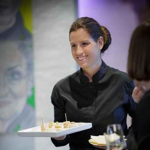 EHG Traiteur, a prestigious catering service for your wedding in Geneva