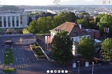 EHG - Visite virtuelle de l'Ecole Hoteliere de Genève